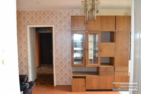 Четырехкомнатная квартира в городе Волоколамске на ул.Свободы - Фото 5
