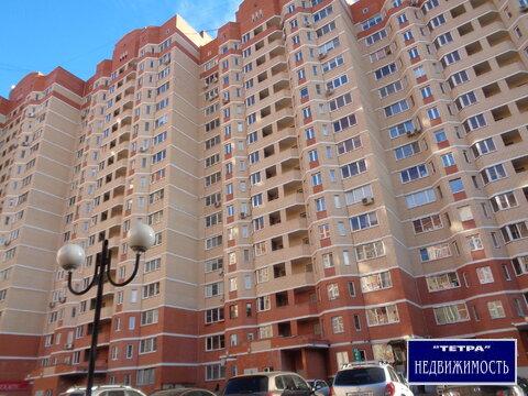 1 комнатная кв в г.Троицк, Академическая площадь 3 - Фото 1