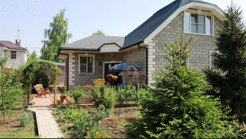 Продаю дом с отделкой. 12 км Киевское ш. - Фото 3