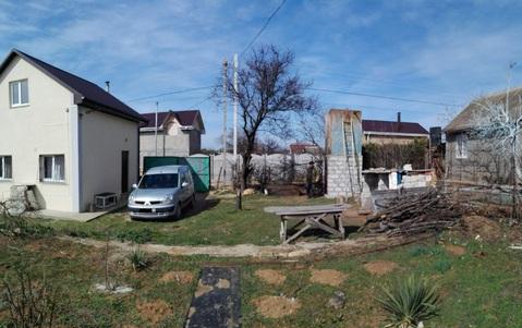 Дача новый дом Фиолент - Фото 2