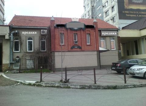 Многофункциональное двухэтажное здание 217 кв.м. ул Героев Десантников - Фото 1