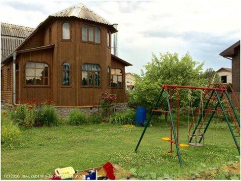 Дом 100 кв.м, Кубинка СНТ Кубинка-М - Фото 1