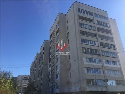 3-х комн. квартира на Кирова 44 - Фото 2