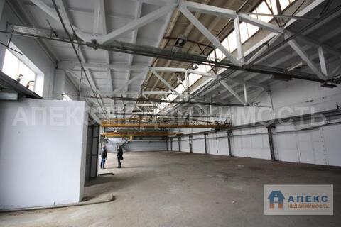 Аренда помещения пл. 1050 м2 под производство, Малаховка Егорьевское . - Фото 4