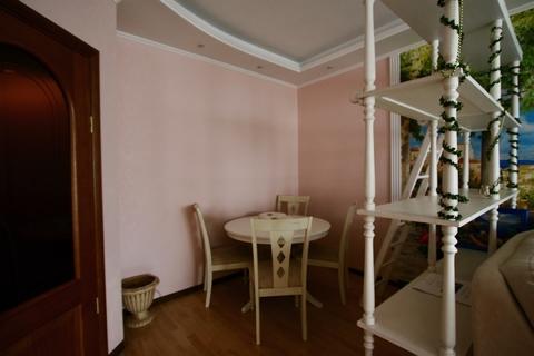 Аренда - 3х ком. квартира с евроремонтом м. Славянский бульвар - Фото 3
