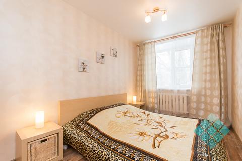 2-комнатная кв-ра в центре на ул.Грузинская, 14а - Фото 3