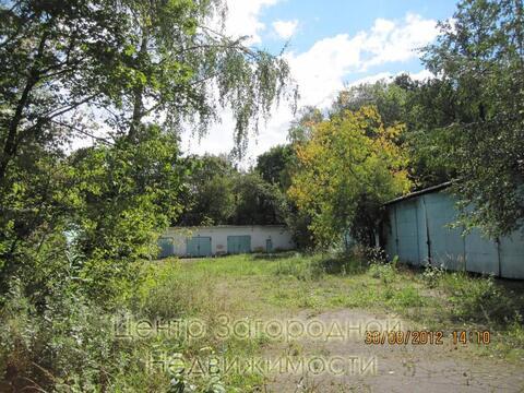 Земельный участок, Пионерская Филевский парк, 12715 кв.м, класс вне . - Фото 1