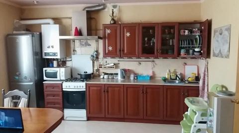Купить двухэтажный дом на три входа в Новороссийске - Фото 3