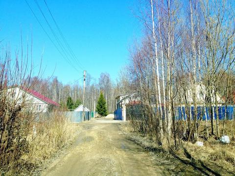 Земельный участок 6 соток, СНТ Красногорское - Фото 4