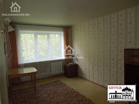 Продается однокомнатная квартира на ул. Дружбы - Фото 2