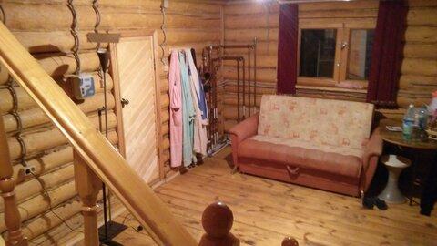 Дом для ПМЖ с бассейном в 30 км от Москвы по Минскому шоссе - Фото 4
