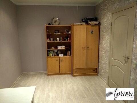 Сдается 1 комнатная квартира г. Ивантеевка Фабричный проезд дом 10 - Фото 4