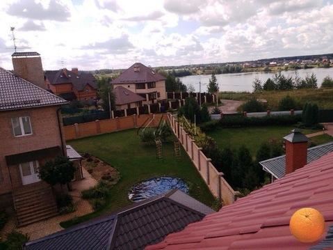 Сдается в аренду дом, Осташковское шоссе, 20 км от МКАД - Фото 4