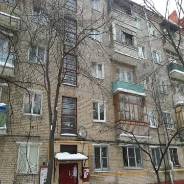 Продаю 2-х комн. квартиру на ул. Клязьминская - Фото 2