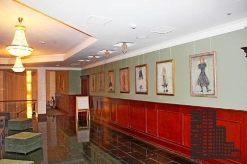 Клуб сенаторов (салон красоты, кафе, стоматология, галерея) - Фото 5
