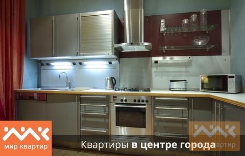 Аренда квартиры, м. Гостиный двор, Большая Морская ул. 17 - Фото 1