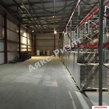 Аренда склада, Индустриальный, Плодородная - Фото 4