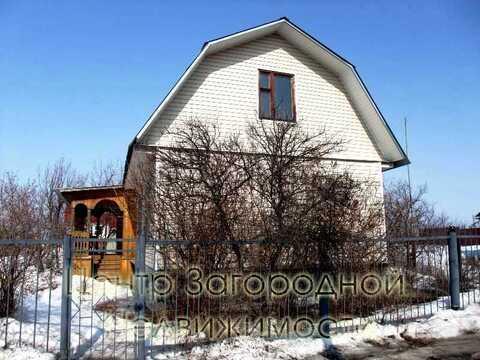 Дом, Каширское ш, 20 км от МКАД, Шишкино д. (Домодедово гор. округ), . - Фото 3