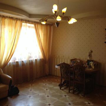 Элитная трёхкомнатная квартира в Центре города Уфа. - Фото 3