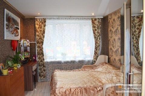 3-комнатная квартира в Волоколамском районе (жд ст.Чисмена) - Фото 4