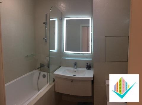 1-комнатная квартира с ремонтом в ЖК Татьянин парк - Фото 2