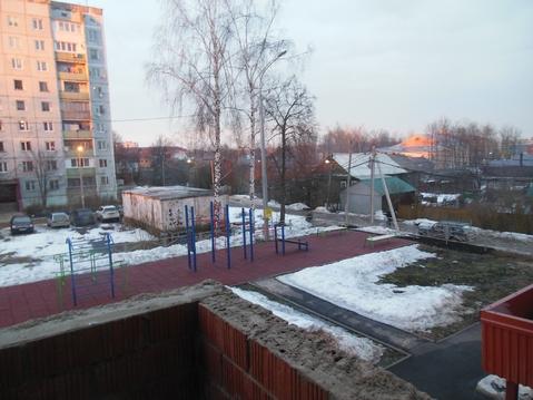 Некрасовский (Катуар)-продажа трёхкомнатной квартиры - Фото 3