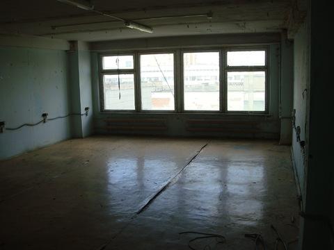 Сдается псн 209,4 кв.м на 5/5 офисного здания М Петров-Разумовская - Фото 4