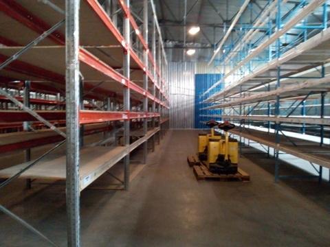 Аренда складского блока 3700м2 в Томилино - Фото 5
