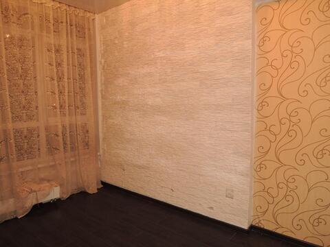Отличная 1а комнатная квартира в Рудничном районе города Кемерово - Фото 5