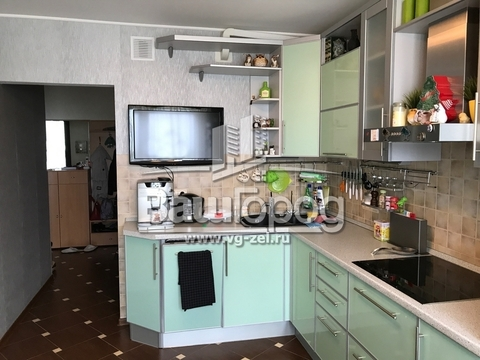 Продажа большой 2 комн. квартиры рядом с Зеленоградом. - Фото 3