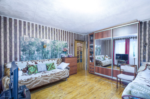 Купить 1-комнатную квартиру - Фото 3