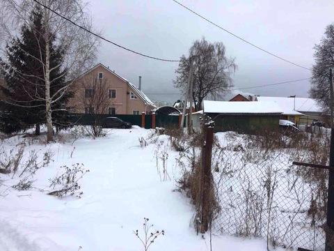 Земельный участок 12 соток д. Докукино г.о.Подольск - Фото 5