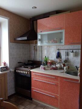 Продажа 3-комнатной квартиры, 57.5 м2, г Киров, Дзержинского, д. 64 - Фото 1