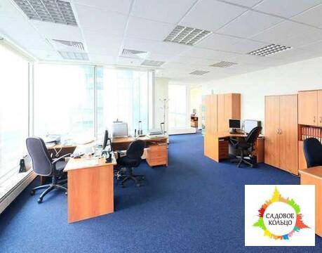 Бизнес центр класса А - Фото 3
