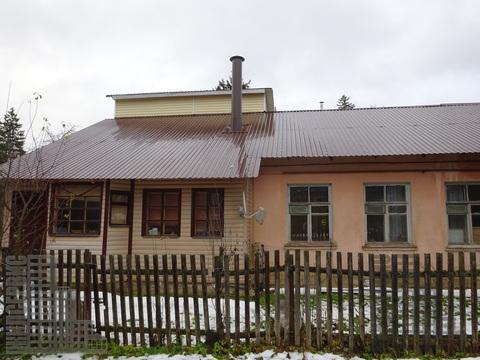 Трехкомнатная квартира, Звенигород, сан.Мин-ва Обороны, прописка - Фото 4