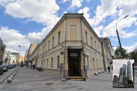 Аренды помещения в здании училища им. Щепкина - Фото 1