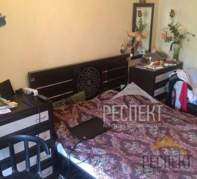 Продаётся 2-комнатная квартира по адресу Мартеновская 8к1 - Фото 1
