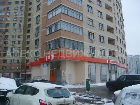 Продажа магазина пл. 789 м2 м. Крылатское в жилом доме в Крылатское - Фото 2