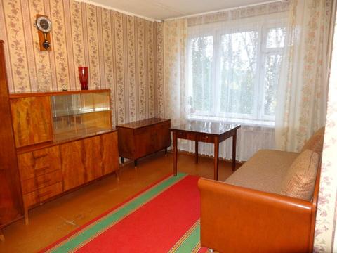 1 ком квартира в Кучино - Фото 1