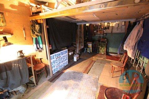 Продается капитальный гараж в поселке совхоза имени Ленина - Фото 5