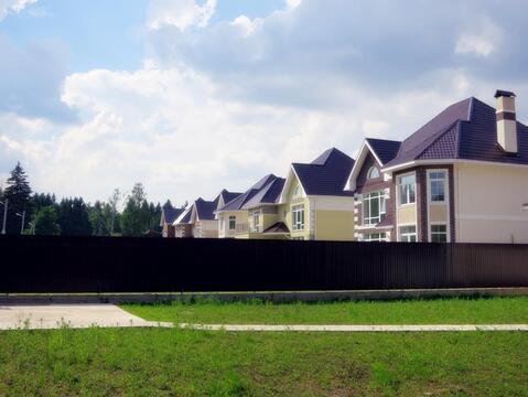 Кирпичный дом 370 м2 11 сот 27 км Киевское/Калужское шоссе - Фото 2
