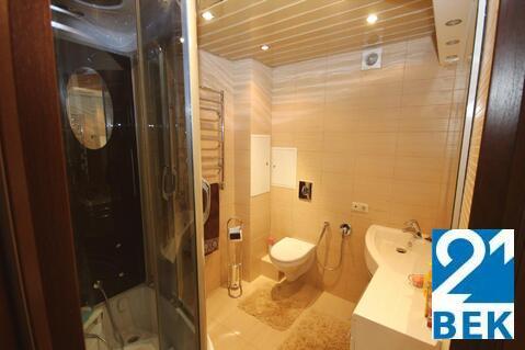 Квартира-студия с евро ремонтом в Конаково - Фото 4