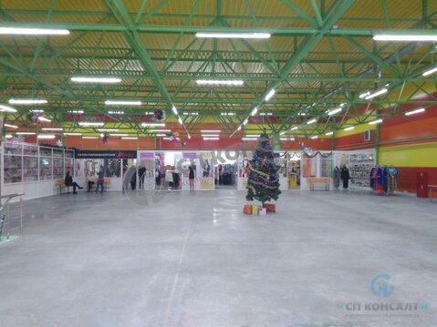 Аренда торгового помещения 840 кв.м. на ул. Садовая - Фото 1
