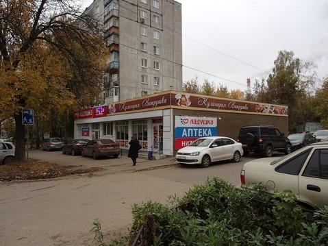 Сдам помещение ул.Тимирязева, пл.-170,3м2. Хорошая проходимость! - Фото 1