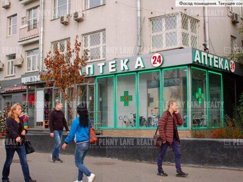 Продается офис в 8 мин. пешком от м. Парк культуры - Фото 1