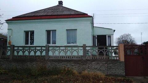 Продаем добротный семейный дом 60 кв.м. построенный для себя и детей - Фото 1