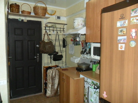 Продаю комнату в Заводском районе Крымская 32 - Фото 2