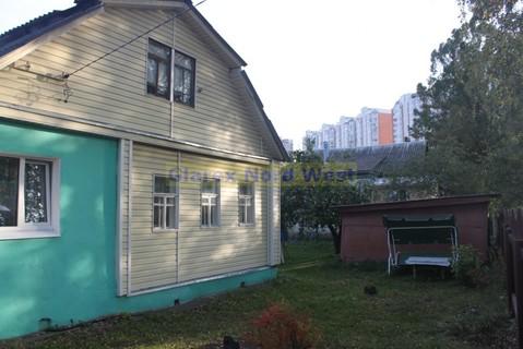Дом с участком в г. Красногорск, ул. Пушкинская - Фото 2