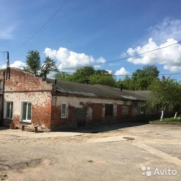 Продажа склада, Калуга, Ул. Болдина