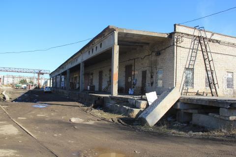 Производственно-складской комплекс 16 200 кв.м. - Фото 4